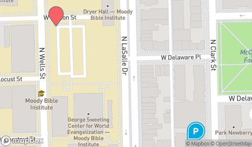 near north side parking find parking chicago s near north side