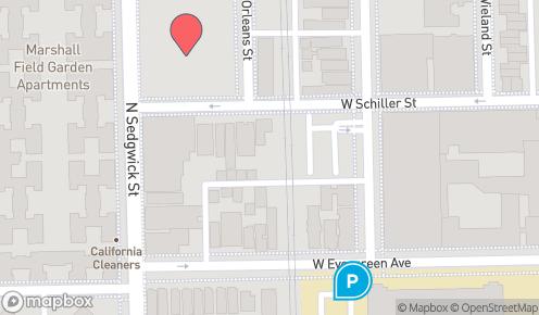 Parking Near 1410 N Orleans St Chicago Chicago Chicago Chicago