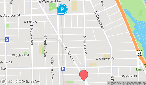 3b44d49b94 DSW Designer Shoe Warehouse Parking - Find Parking near DSW Designer Shoe  Warehouse