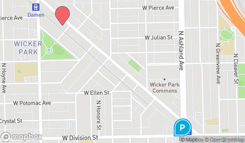 4253e425ec4 Goorin Bros. Hat Shop - Wicker Park Parking - Find Parking near Goorin Bros.  Hat Shop - Wicker Park