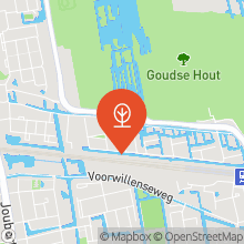 Map of 52.01750868,4.73271536
