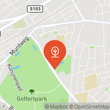 Map of 51.82790016,5.83856425