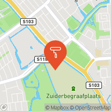 Map of 51.87708535,4.50593204