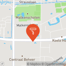 Map of 52.1801434,5.9676446