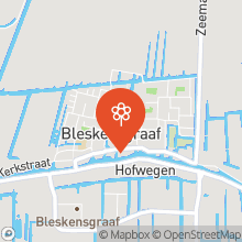 Map of 51.87271719,4.78355784
