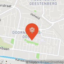 Map of 51.43884756,5.51798768