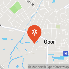 Map of 52.23344115,6.57698305