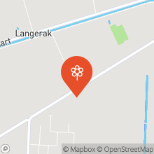 Map of 52.7232358,6.61713852