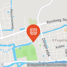 Map of 53.33055726,6.00782513