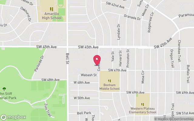 Classes At Amarillo Town Club Cornell Location