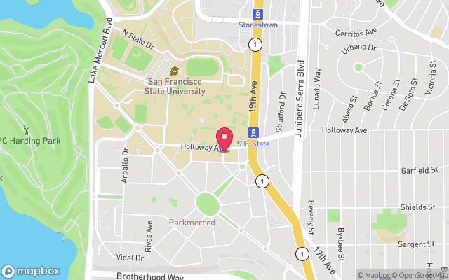Classes At San Francisco State University Campus Recreation Department