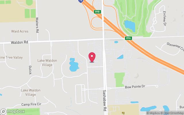 Cles at Powerhouse Gym Clarkston, MI 24/7 Clarkston Mi Map on