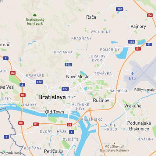 bbab5bee072b Technologický festival IXPO - Bratislava-Petržalka