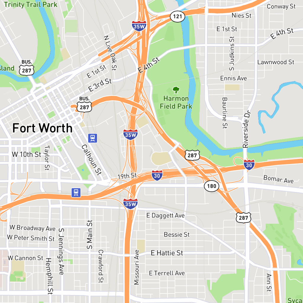 Forth Worth Parking | Downtown Fort Worth