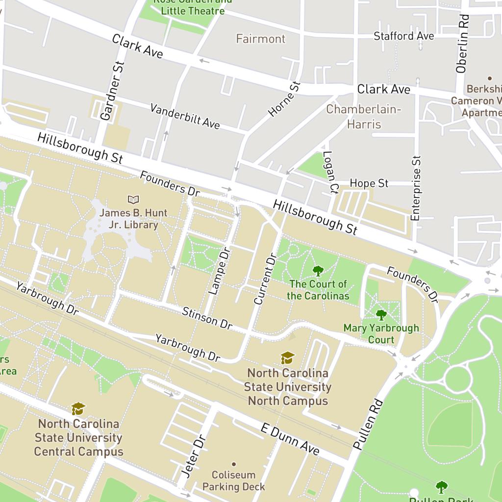 University Towers | Raleigh, NC