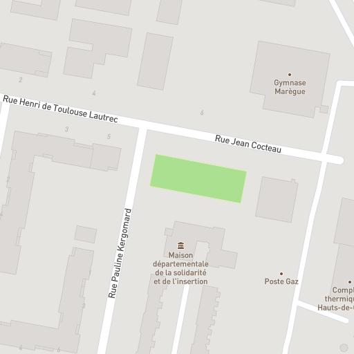 Rue Henri De Toulouse Lautrec Cenon Estimation Gratuite Du Prix Vente Au M2 Votre Maison Ou Appartement Immobilier