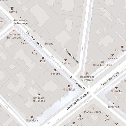 Rue du Colonel Combes (Paris 7ème) : Estimation gratuite du prix de ...