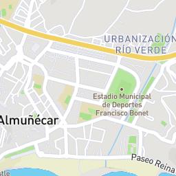 Carte Espagne Andalousie Almunecar.Maison A Almunecar Pour 4 Personnes 80m2 90043126 Seloger Vacances