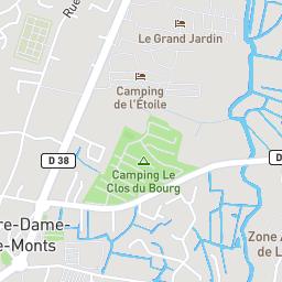 Maison à Notre-Dame-de-Monts pour 4 personnes - 91661006 | SeLoger ...