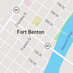 Fort Benton Food Stamps