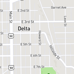Delta County Department Of Health And Human Services In CO