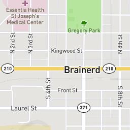 Brainerd Food Stamps