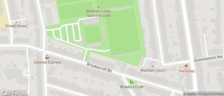Walthamstow FC