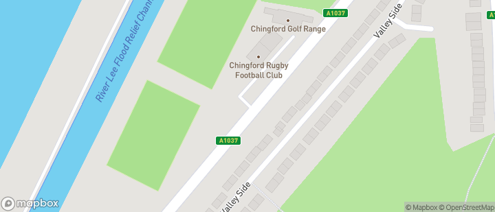 Chingford Rugby Football Club