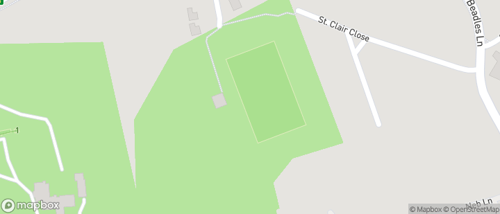 Bushey Croft Playing Fields