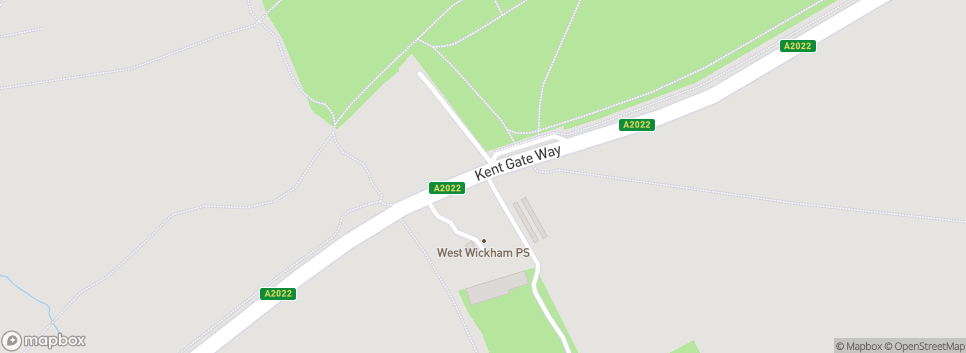 Croydon RFC 135 Addington Road