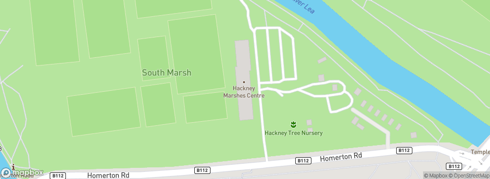 Old Streetonians RFC Hackney Marshes