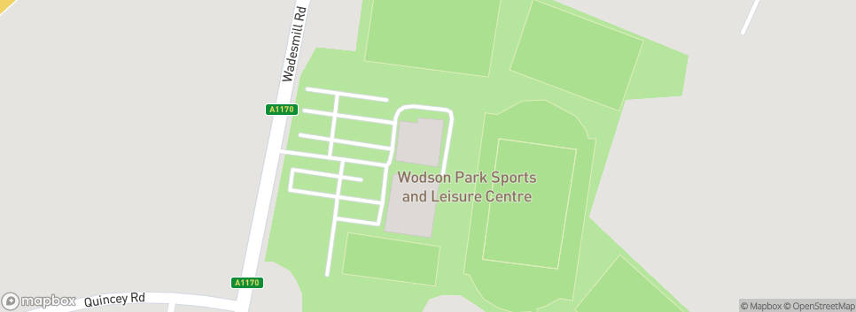Wodson Park FC Wodson Park Sports & Leisure Centre