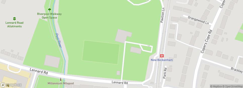 HSBC Rugby HSBC Sports Ground