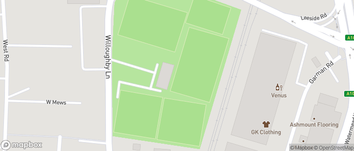 Frederick Knight Sports Ground