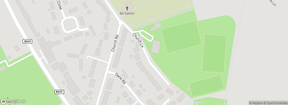 Warlingham Cricket Club Church Ln