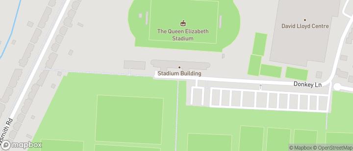 Enfield Ignatians Rugby Club