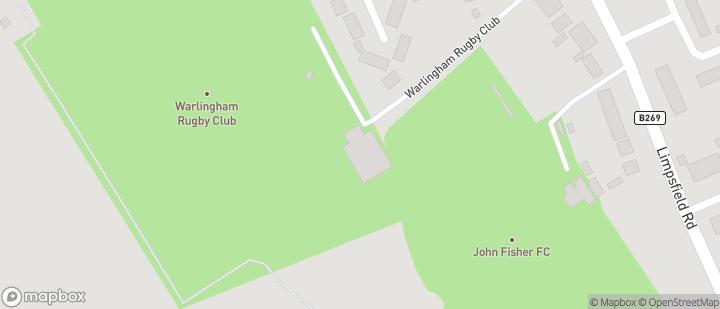 Warlingham Rugby Football Club