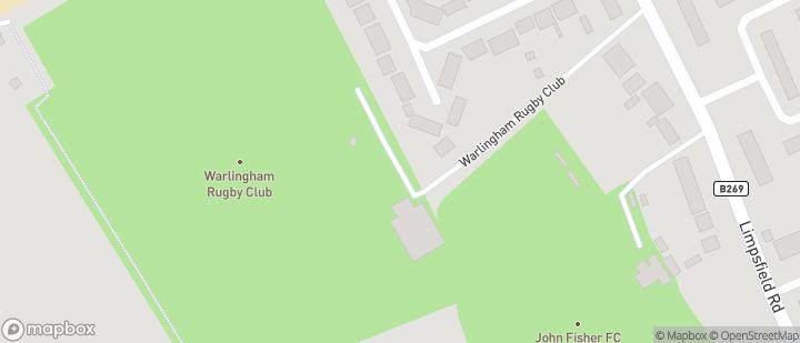 Warlingham RFC