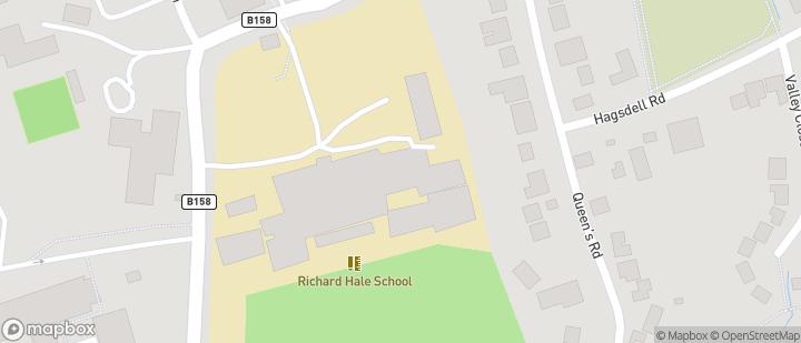 Bury Rangers (Richard Hale School)