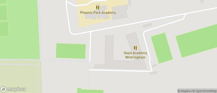 Oasis Academy Wintringham