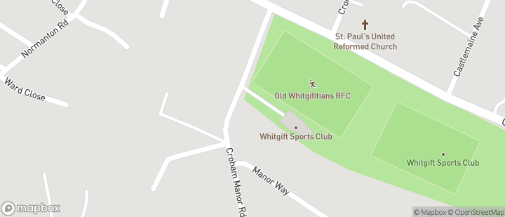 Old Whitgiftian RFC