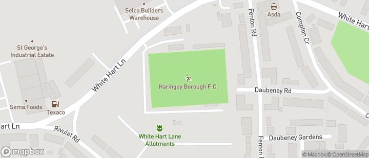 Haringey Borough FC