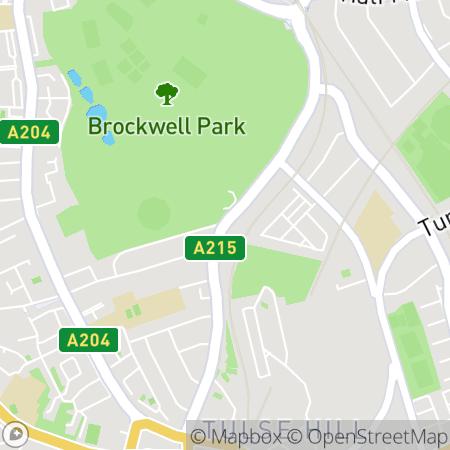 Brockwell Park Gardens tickets
