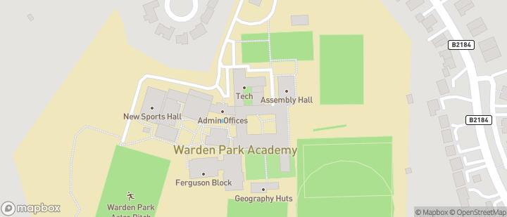 Warden Park Academy