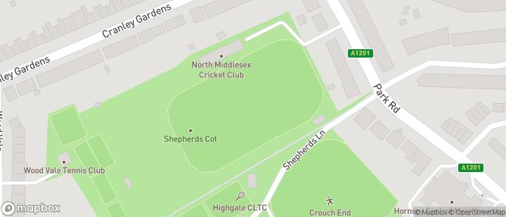 Crouch End Cricket Club