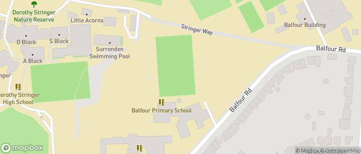 Balfour School