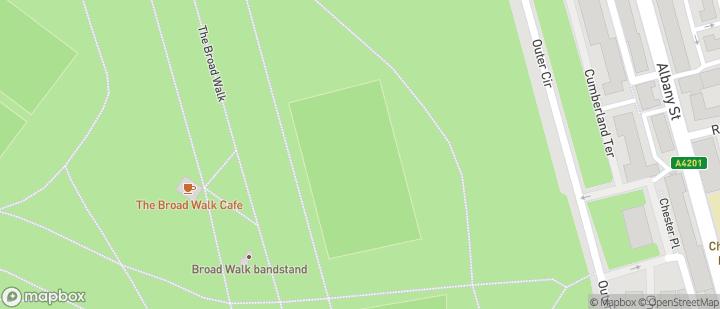 Regents Park Royals RFC 2