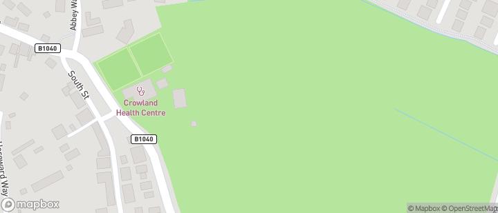 Snowden Pavilion