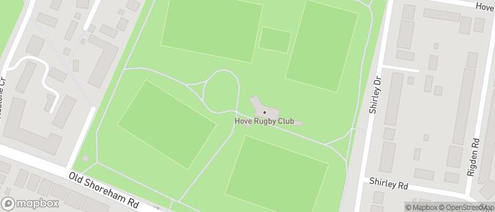Hove RFC