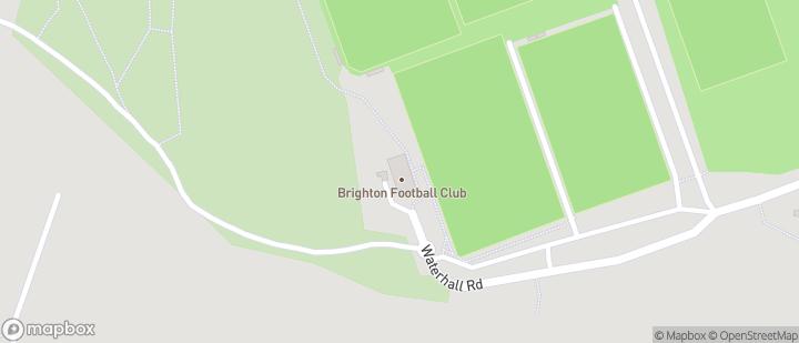 Waterhall - Brighton Rugby Club